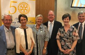 Rotary Club of Kew Gala